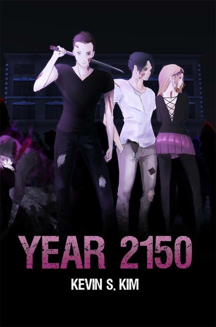 Year 2150: Book 1