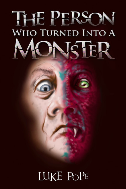 The Person Who Turned into a Monster
