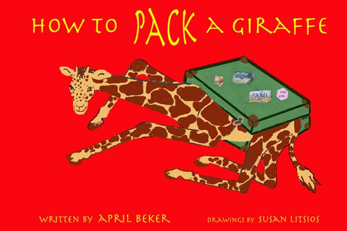 How to Pack a Giraffe
