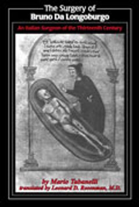 The Surgery of Bruno Da Longoburgo