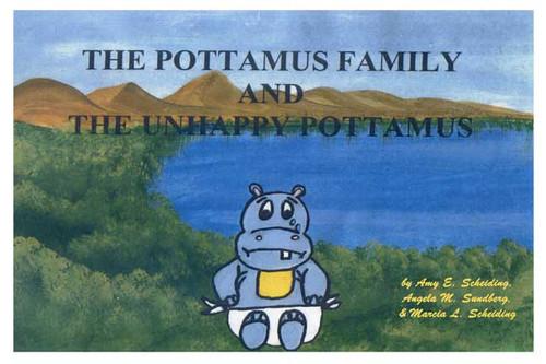The Pottamus Family and The Unhappy Pottamus