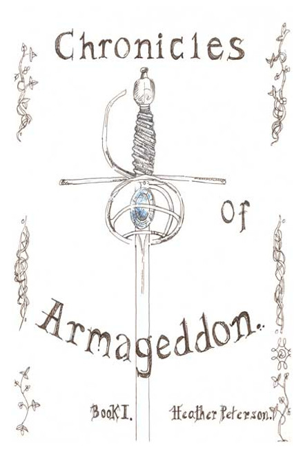 Chronicles of Armageddon: Book I