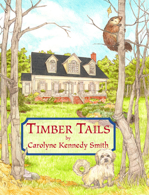 Timber Tails