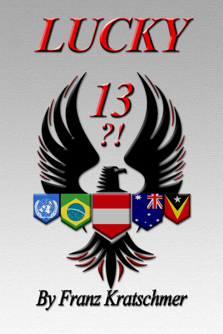 Lucky 13?!