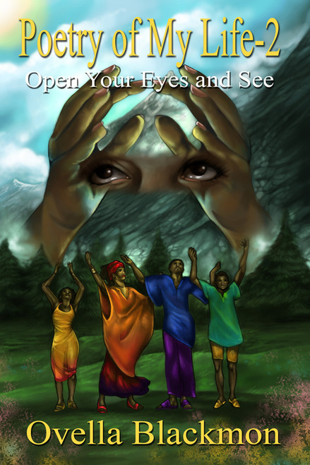 Poetry of My Life-2: Open Your Eyes and See