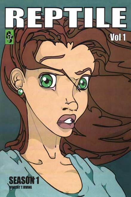 Reptile: Season 1 Volume 1