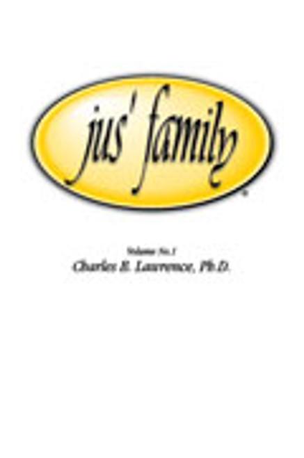 Jus' Family: Volume 1