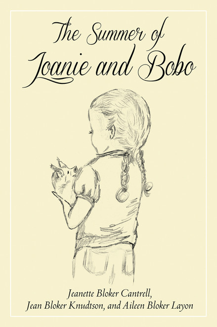 The Summer of Joanie and Bobo