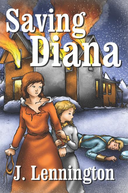 Saving Diana