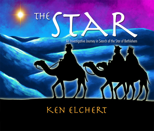 The Star: An Investigative Journey in Search of the Star of Bethlehem