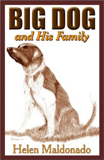 Big  Dog and His Family