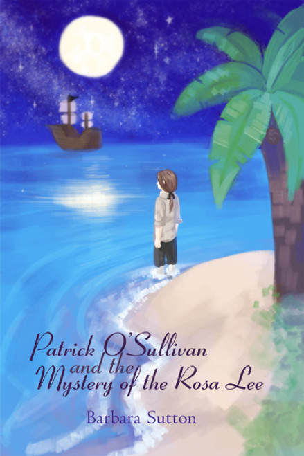 Patrick O'Sullivan and the Mystery of the Rosa Lee