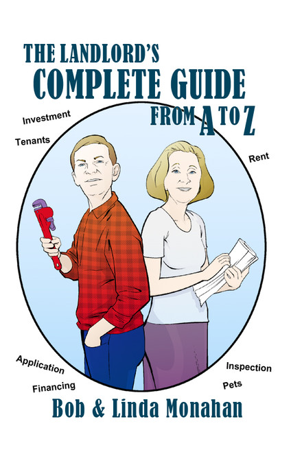 The Landlord's Complete Guide from A to Z