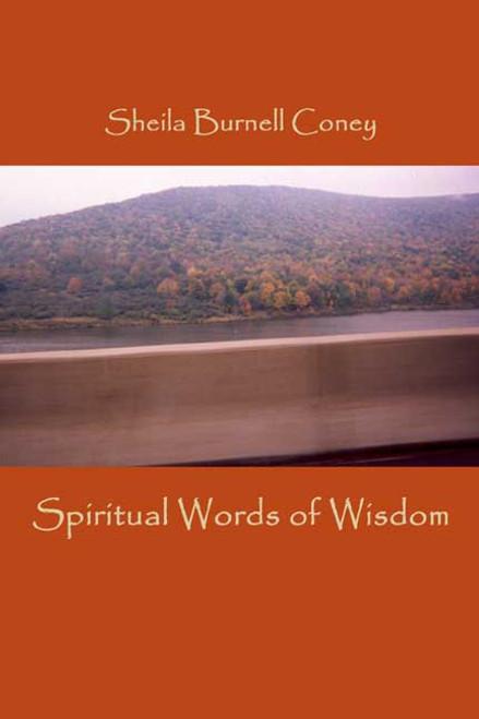 Spiritual Words of Wisdom