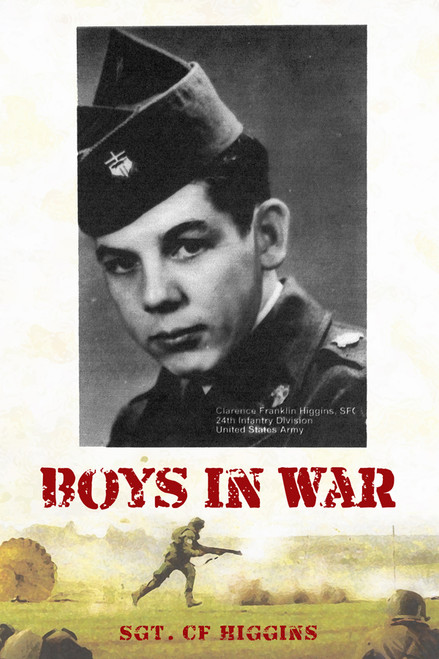 Boys in War