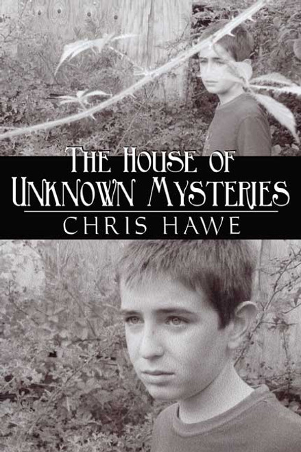 The House of Unknown Mysteries