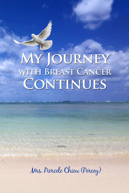 My Journey with Breast Cancer Continues