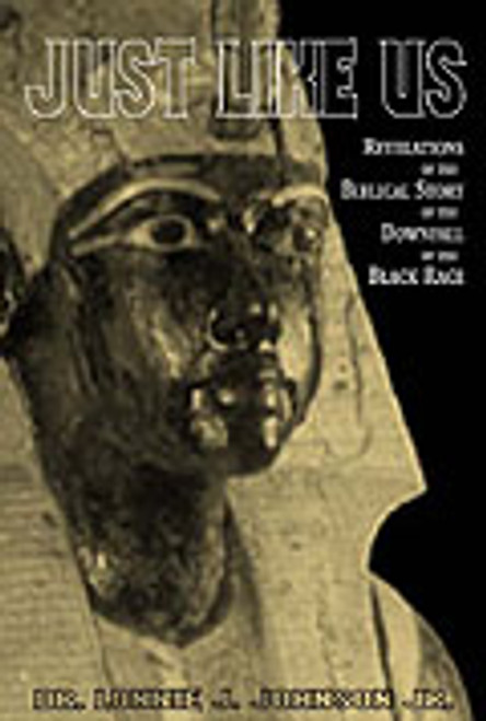 Just Like Us: Revelations of the Biblical Story of the Downfall of the Black Race