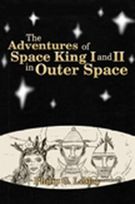 The Adventures of Space King I and II in Outer Space