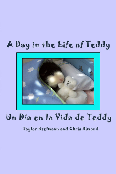 Un Dia en la Vida de Teddy/A Day in the Life of Teddy
