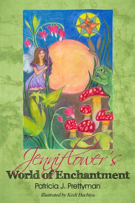 Jenniflower's World of Enchantment