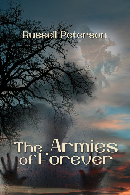 The Armies of Forever - First Edition