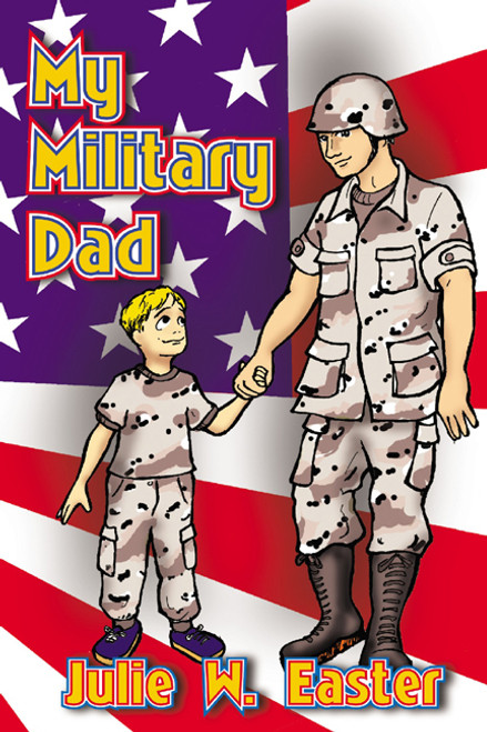 My Military Dad