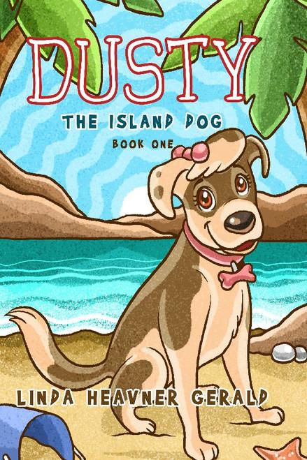 Dusty the Island Dog