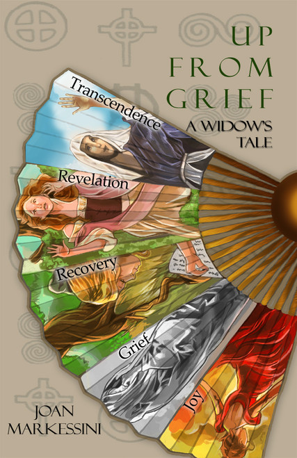 Up from Grief: A Widow's Tale