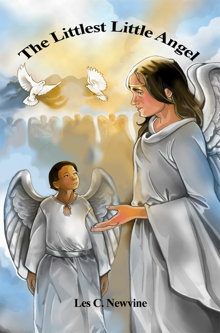 The Littlest Little Angel