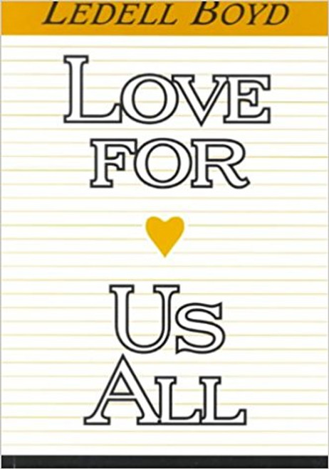 Love For Us All