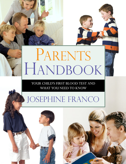 Parents Handbook: Your Child's First Blood Test and What You Need to Know