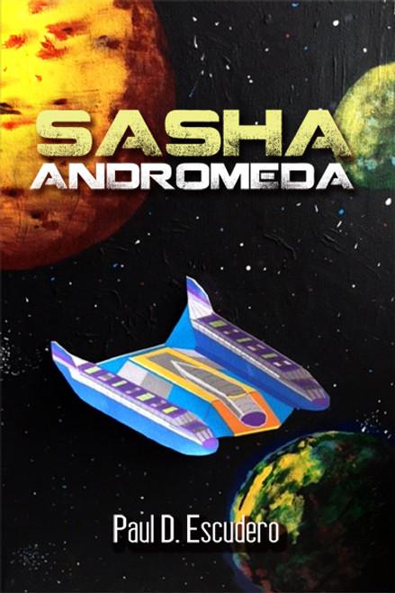 Sasha Andromeda