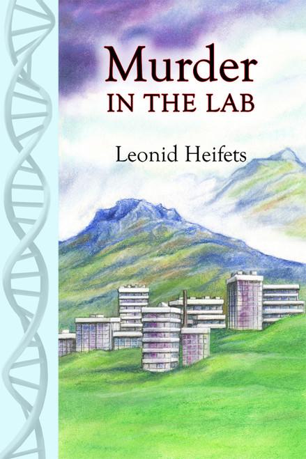 Murder in the Lab