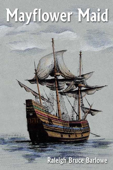 Mayflower Maid
