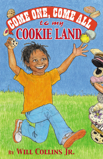Come One, Come All to My Cookie Land