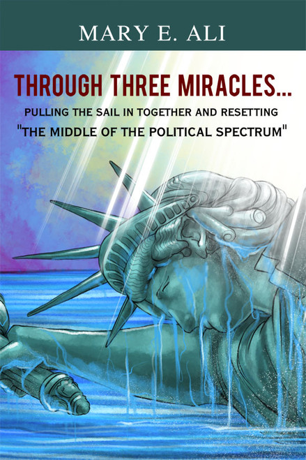 """Through Three Miracles… Pulling the Sail in Together and Resetting """"The Middle of the Political Spectrum"""""""