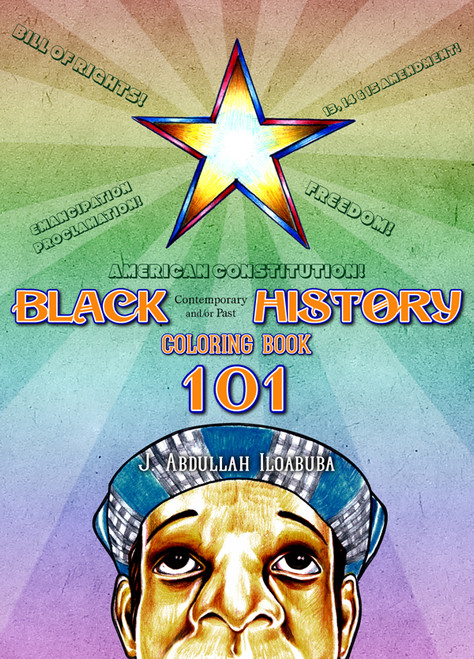Black Contemporary and/or Past History 101
