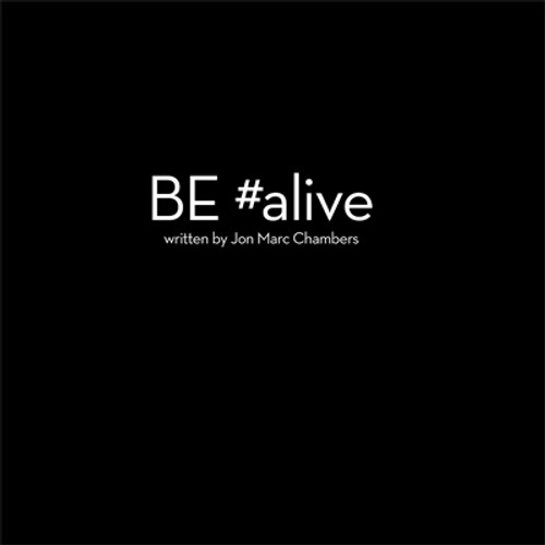 BE #alive