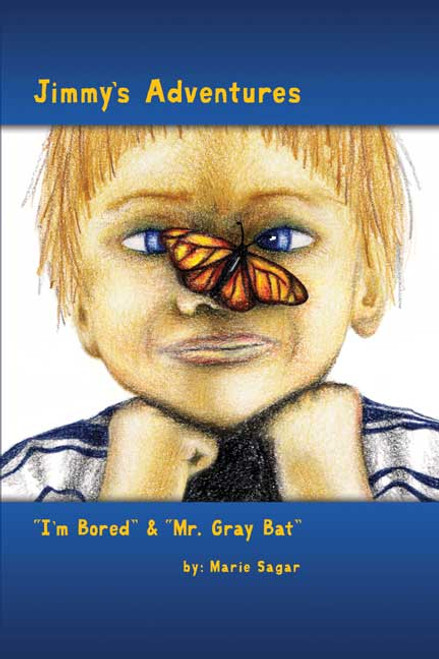 "Jimmy's Adventures: ""I'm Bored"" & ""Mr. Gray Bat"""