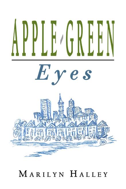 Apple-Green Eyes