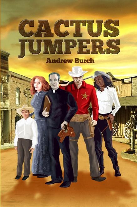 Cactus Jumpers