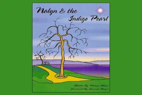Nalyn and the Indigo Pearl