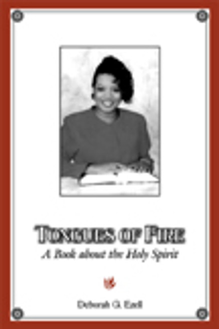 Tongues of Fire: A Book about the Holy Spirit