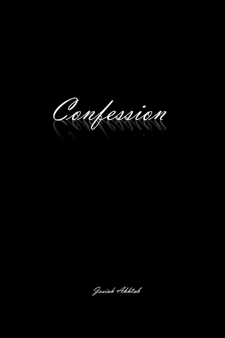 Confession - eBook