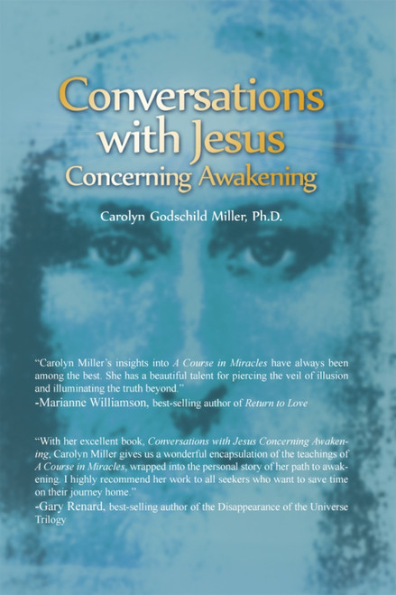 Conversations with Jesus Concerning Awakening - eBook