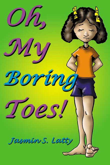 Oh, My Boring Toes!