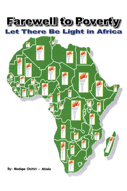Farewell to Poverty: Let There Be Light in Africa