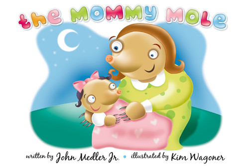 The Mommy Mole