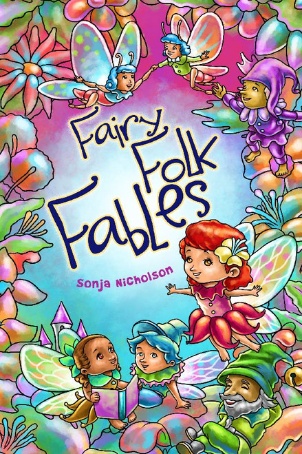 Fairy Folk Fables